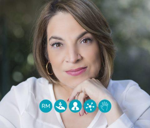 Carolina García<h5> Coach Ontológico Profesional Certificado PCC</<h5>