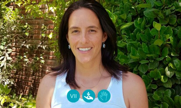 Eliana Rossi<h5>Coach Ontológico Profesional Certificado</<h5>