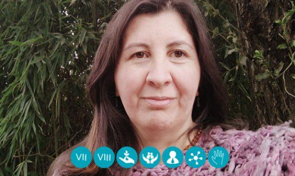 Mónica Arroyo P.<h5>Coach Ontológico Profesional Certificado</<h5>