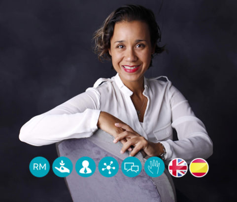 Claudia León<h5>Coach Ontológico Profesional Certificado</<h5>