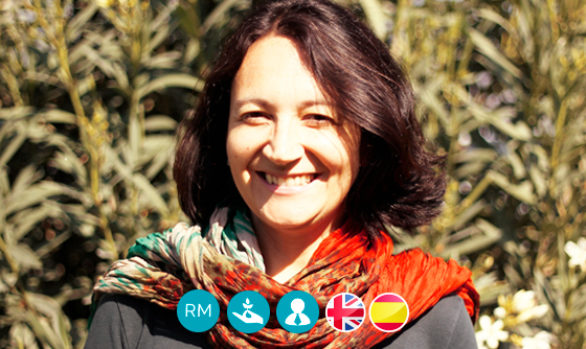 Viviana Echeverría <h5>Coach Ontológico Avanzado Certificado</<h5>