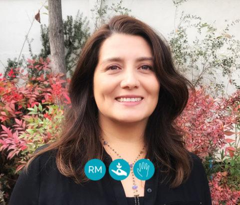 Carmen Gloria Morales <h5>Coach Ontológico Profesional Certificada</h5>